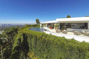 Inside Minecraft Creator's $70M Beverly Hills Mansion