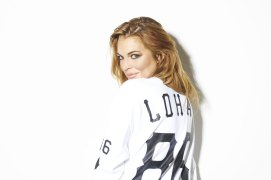 Civil Clothing x Lindsay Lohan Addiction Collection
