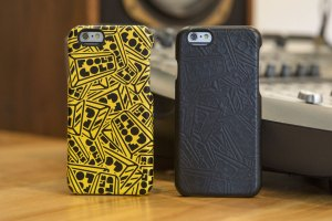 HEX x Fool's Gold iPhone 6 Case Collection