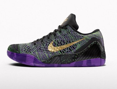 NIKEiD KOBE 9 Elite Low - Mamba Moment