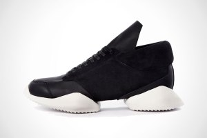 Adidas By Rick Owens Fall/Winter 2015 Collection
