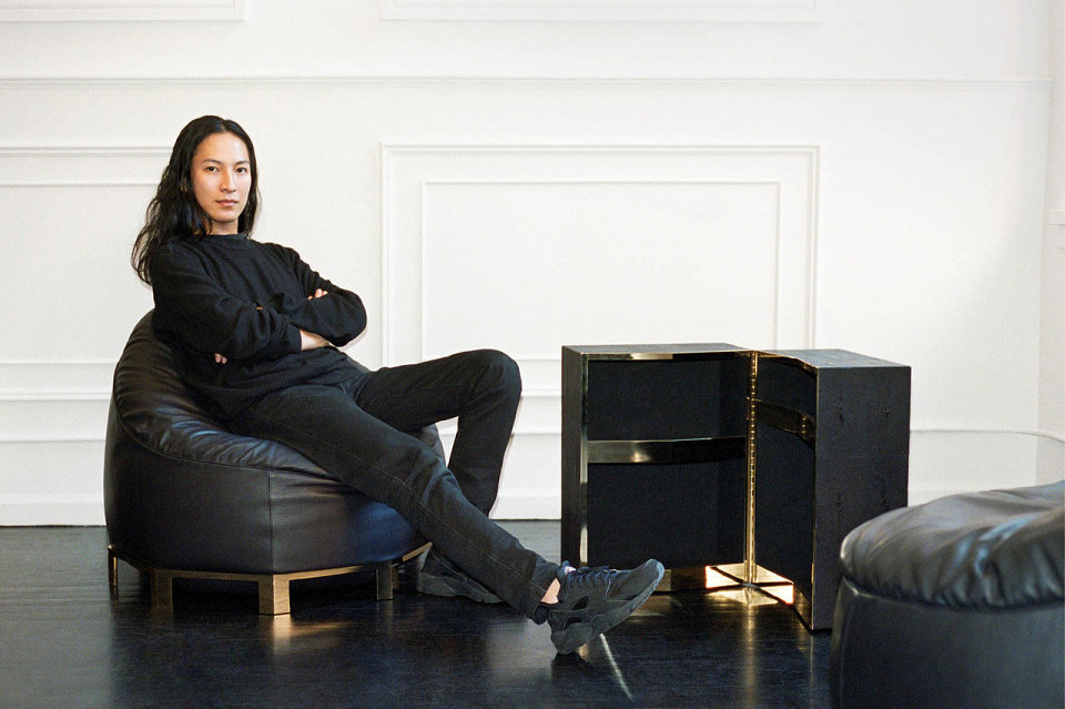 Alexander Wang To Debut Furniture Collection