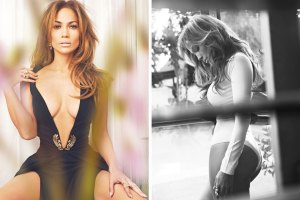 Jennifer Lopez Covers Complex's Feb/March Issue