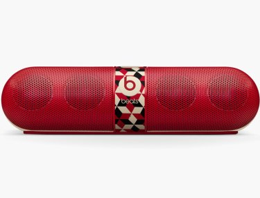Barry McGee x Beats By Dre Pill Speaker