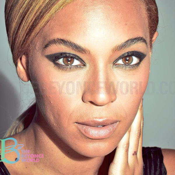 Unretouched Photos Of Beyonce Hit The Internet