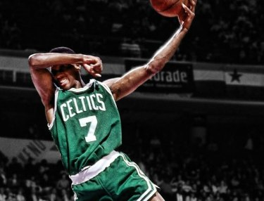 Dee Brown Looks Back On 1991 Dunk Contest