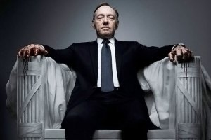House of Cards: Season 3 (Trailer #2)