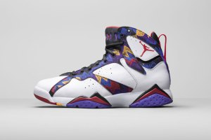 Holiday '15 Air Jordan 7