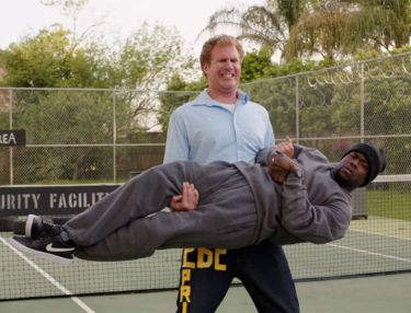 Q&A: Kevin Hart & Will Ferrell Discuss New Film Get Hard And Jail Experience