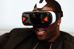A$AP Ferg, The-Dream & Action Bronson Try Out Virtual Reality Porn