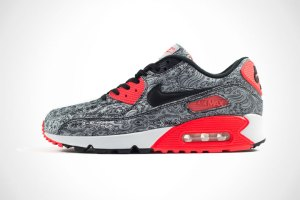 Nike Air Max 90 25th Anniversary Collection