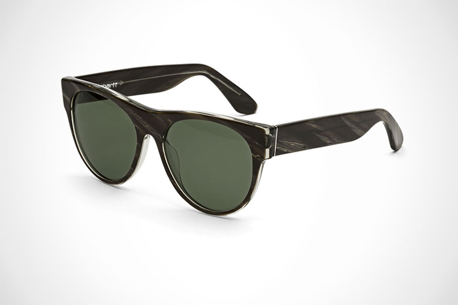 7dc485d078d Carhartt WIP x Super Sunglasses Spring 2015 Collection