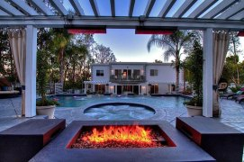 Inside Manny Pacquiao's Beverly Hills Mansion