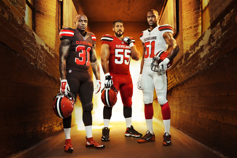 Cleveland Browns 6469612fa