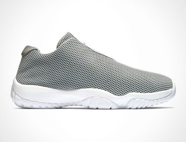 Air Jordan Future Low 'Cool Grey'
