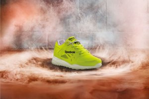 Reebok Ventilator 'Day Glo' Pack