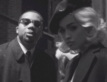 Charles Hamilton ft. Rita Ora - New York Raining (Video)