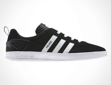 Palace Skateboards x Adidas Originals Palace Pro Trainer