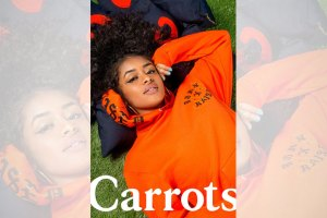 Carrots Spring/Summer 2015 Collection