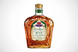 Crown Royal Harvest Rye