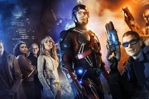 DC's Legends Of Tomorrow (First Look Trailer)