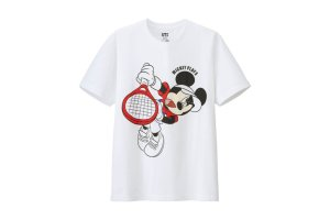 Disney x Uniqlo 'Mickey Plays' Collection