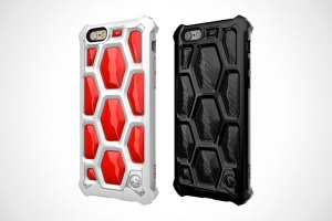 HELIX Aero-Tech iPhone 6 Case By SwitchEasy