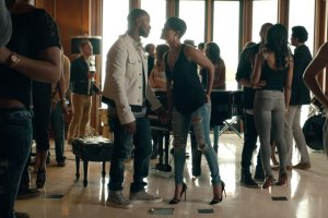 Jamie Foxx ft. Chris Brown - You Changed Me (Video)