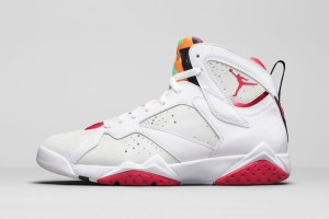 Air Jordan 7 Retro 'Hare'