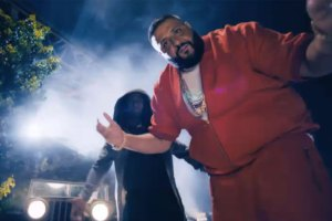 DJ Khaled ft. Chris Brown, Lil Wayne & Big Sean - How Many Times (Video)