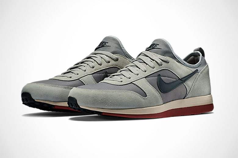 Nike Archive '75 - Light Charcoal