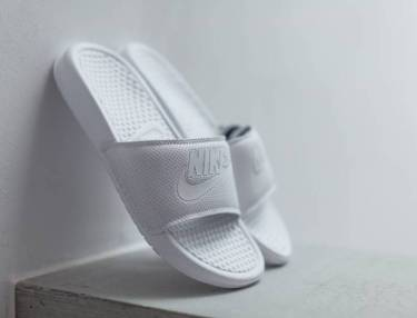 Nike Benassi JDI Slide QS 'French Open'