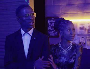 Big Sean ft. Jhene Aiko - I Know (Video)