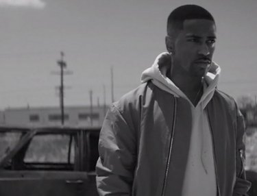 Big Sean ft. Kanye west & John Legend - One Man Can Change The World (Video)