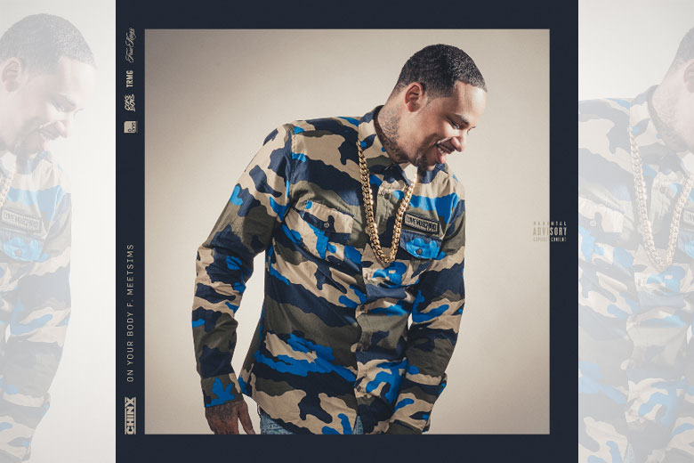 Chinx - Welcome to J.F.K.