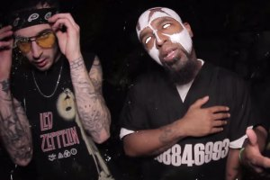 Chris Webby ft. Tech N9ne & Jarren Benton - Ohh Noo (Video)