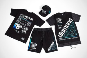 Rocksmith x Diamond Supply Co. Summer 2015 Capsule