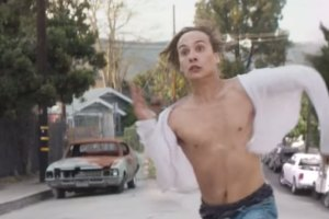 Fear The Walking Dead (Promo Trailer)