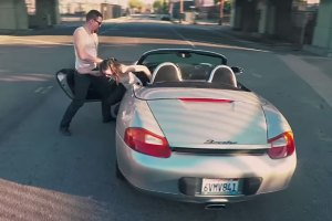 What GTA Would Be Like In Real Life