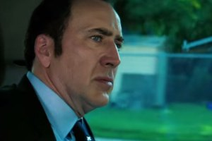 The Runner (Official Trailer) starring Nicolas Cage