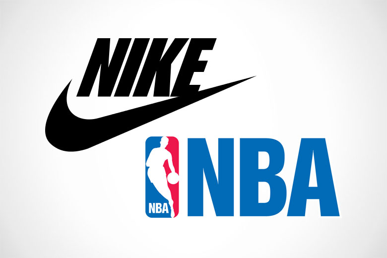 f27aedfe The NBA announced Wednesday (June 10) that it has signed a deal with Nike,  who will become the official apparel supplier for the league, beginning  with the ...