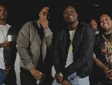 P Reign ft. PARTYNEXTDOOR & Meek Mill - Realest In The City (Video)