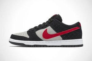 Paul Rodriguez x Nike SB Dunk Low Pro - Primitive