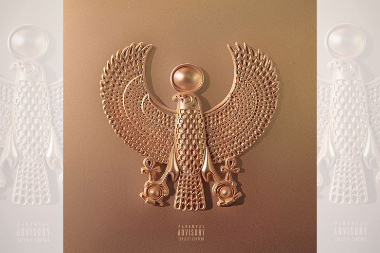 Tyga - The Gold Album