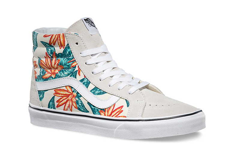 13b808f661909c Vans returns with another collection for Summer 2015