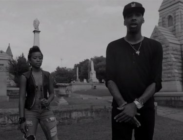 Chevy Woods ft. DeJ Loaf - All Said And Done (Video)