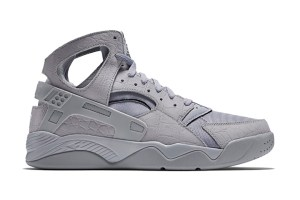 Nike Air Flight Huarache - Grey Croc