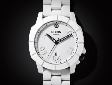 Nixon x Star Wars 2015 Ranger Watch