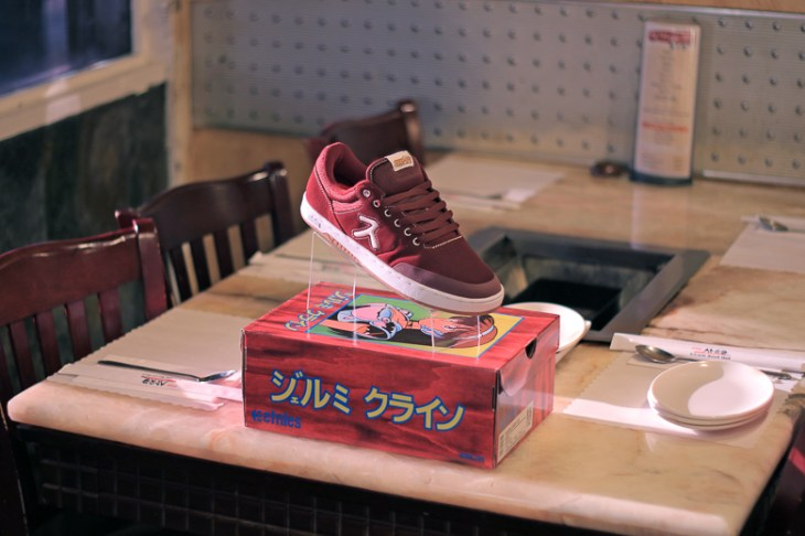 Etnies X Hook-Ups Collaborative Release Party (Recap)