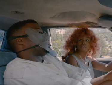 Jay Rock - 90059 (Video)